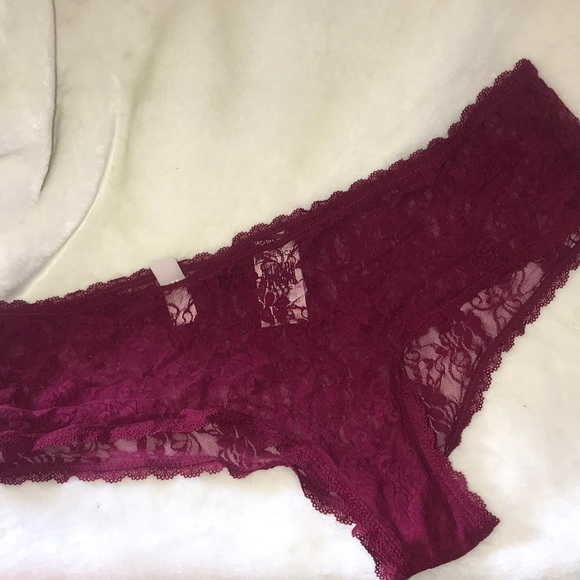 1a38dc3cbebf torrid Intimates & Sleepwear | Best Red Lace Cheeky Panty | Poshmark